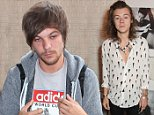 4 Jun 2015 - LOS ANGELES - USA  LOUIS TOMLINSON AT LAX   BYLINE MUST READ : XPOSUREPHOTOS.COM  ***UK CLIENTS - PICTURES CONTAINING CHILDREN PLEASE PIXELATE FACE PRIOR TO PUBLICATION ***  **UK CLIENTS MUST CALL PRIOR TO TV OR ONLINE USAGE PLEASE TELEPHONE  44 208 344 2007 ***