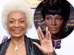 \n\nSpecial screening of 'Alongside Night' in Beverly Hills - Arrivals\n\nFeaturing: Nichelle Nichols\nWhere: Los Angeles, California, United States\nWhen: 15 Jul 2014\nCredit: Guillermo Proano/WENN.com