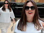 Melissa McCarthy heads to the Crosby hotel in NYC.\n\nPictured: Melissa McCarthy\nRef: SPL1043759  030615  \nPicture by: XactpiX/Splash\n\nSplash News and Pictures\nLos Angeles: 310-821-2666\nNew York: 212-619-2666\nLondon: 870-934-2666\nphotodesk@splashnews.com\n