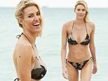 EXCLUSIVE FAO DAILY MAIL ONLINE GBP 40 PER PICTURE\n Mandatory Credit: Photo by Startraks Photo/REX Shutterstock (4822707g)\n Kristen Taekman\n Kristen Taekman at the Loews Hotel, Florida, America - 03 Jun 2015\n Kristen Taekman Enjoying A Dip In The Ocean\n