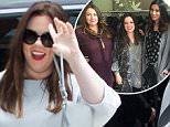 Melissa McCarthy out and about in New York City\nFeaturing: Melissa McCarthy\nWhere: New York City, New York, United States\nWhen: 03 Jun 2015\nCredit: Alberto Reyes/WENN.com