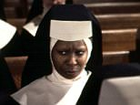 No Merchandising. Editorial Use Only. No Book Cover Usage... Mandatory Credit: Photo by Moviestore/REX_Shutterstock (1601862a).. Sister Act,  Whoopi Goldberg.. Film and Television.. ..