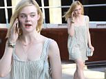 Elle Fanning Shops at Madison in West Hollywood\n\nPictured: Elle Fanning\nRef: SPL1046604  050615  \nPicture by: Photographer Group / Splash News\n\nSplash News and Pictures\nLos Angeles: 310-821-2666\nNew York: 212-619-2666\nLondon: 870-934-2666\nphotodesk@splashnews.com\n