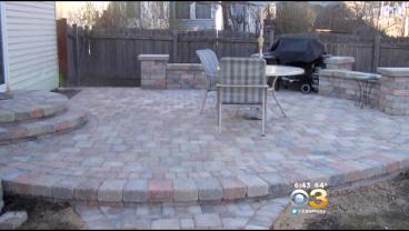 Angie's List: Outdoor Patios
