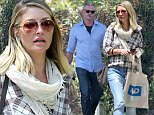 Picture Shows: Eric Dane  June 06, 2015\n \n Actress Rebecca Gayheart and her husband Eric Dane are spotted out and about in Los Angeles, California. \n \n The couple recently attended an AFI Life Achievement Award Gala to honor Steve Martin.\n \n Non Exclusive\n UK RIGHTS ONLY\n \n Pictures by : FameFlynet UK © 2015\n Tel : +44 (0)20 3551 5049\n Email : info@fameflynet.uk.com