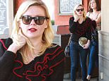 Hollywood, CA - Kirsten Dunst goes for a quick grocery run in Hollywood with a friend this afternoon.\nAKM-GSI   June 5, 2015\nTo License These Photos, Please Contact :\nSteve Ginsburg\n(310) 505-8447\n(323) 423-9397\nsteve@akmgsi.com\nsales@akmgsi.com\nor\nMaria Buda\n(917) 242-1505\nmbuda@akmgsi.com\nginsburgspalyinc@gmail.com