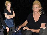 06.JUNE.2015 - LONDON - UK\nMODEL LARA STONE SEEN AT THE CHILTERN FIREHOUSE LOOKING VERY CASUAL IN A BLACK TOP, BLACK JEANS WITH BLACK TRAINERS AND A NAVY BLUE HANDBAG!\nBYLINE MUST READ : XPOSUREPHOTOS.COM\n***UK CLIENTS - PICTURES CONTAINING CHILDREN PLEASE PIXELATE FACE PRIOR TO PUBLICATION ***\n**UK CLIENTS MUST CALL PRIOR TO TV OR ONLINE USAGE PLEASE TELEPHONE 0208 344 2007**