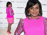 "eURN: AD*171491921  Headline: ""The Mindy Project"" Costume Design Event For Members Of The Academy Of Television, Arts & Sciences Caption: BEVERLY HILLS, CA - JUNE 04:  Actress Mindy Kaling attends ""The Mindy Project"" Costume Design event for members of The Academy Of Television, Arts & Sciences at Neiman Marcus on June 4, 2015 in Beverly Hills, California.  (Photo by Vincent Sandoval/WireImage) Photographer: Vincent Sandoval  Loaded on 05/06/2015 at 04:48 Copyright: WIREIMAGE Provider: WireImage  Properties: RGB JPEG Image (19398K 653K 29.7:1) 2207w x 3000h at 300 x 300 dpi  Routing: DM News : GroupFeeds (Comms), GeneralFeed (Miscellaneous) DM Showbiz : SHOWBIZ (Miscellaneous) DM Online : Online Previews (Miscellaneous), CMS Out (Miscellaneous)  Parking:"
