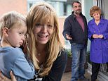 FROM ITV\\n\\nSTRICT EMBARGO - No Use Before Sunday 7 June 2015 \\n\\n\\nCoronation Street - Ep 8662\\n\\nMonday 15 June 2015 - 2nd Ep\\n\\nClutching Jack, Jenny Bradley [SALLY ANN MATTHEWS] stands dangerously close to the edge of the balcony. As Kevin Webster [MICHAEL LE VELL] and Rita Sullivan [BARBARA KNOX] beg her to move to safety, Sophie Webster [BROOKE VINCENT] bursts into the flat scaring Jenny and causing her to step back further. As Jenny clings to Jack she talks about the day Tom died. Kevin pleads with her to see that Jack isn¿t Tom and she needs to hand him over but can get Kevin get through to her before tragedy strikes?\\n\\nPicture contact: david.crook@itv.com on 0161 952 6214\\n\\nPhotographer - Mark Bruce\\n\\nThis photograph is (C) ITV Plc and can only be reproduced for editorial purposes directly in connection with the programme or event mentioned above, or ITV plc. Once made available by ITV plc Picture Desk, this photograph can be reproduced once only up until t