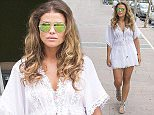 Picture Shows: Chloe Lewis  June 06, 2015    The stars of popular reality television show 'The Only Way Is Essex' are seen outside the Golden Tarts Salon in Marbella, Spain, as they prepare for filming.    Non Exclusive  WORLDWIDE RIGHTS    Pictures by : FameFlynet UK © 2015  Tel : +44 (0)20 3551 5049  Email : info@fameflynet.uk.com