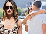 Jessica Alba and Cash Warren Shop at Eggy on Third Street\n\nPictured: Jessica Alba, Cash warren\nRef: SPL1047344  060615  \nPicture by: Photographer Group / Splash News\n\nSplash News and Pictures\nLos Angeles: 310-821-2666\nNew York: 212-619-2666\nLondon: 870-934-2666\nphotodesk@splashnews.com\n
