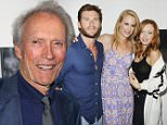 WEST HOLLYWOOD, CA - JUNE 05:  Actor/director Clint Eastwood attends the Art for Animals fundraiser art event hosted by Alison Eastwood at De Re Gallery on June 5, 2015 in West Hollywood, California.  (Photo by David Livingston/Getty Images)