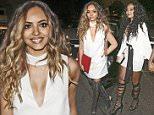 Picture Shows: Jade Thirwall  June 07, 2015\n \n Celebrities enjoy a night out at the popular hotspot, Mahiki nightclub in Dover Street, London.\n \n Non Exclusive\n WORLDWIDE RIGHTS\n \n Pictures by : FameFlynet UK © 2015\n Tel : +44 (0)20 3551 5049\n Email : info@fameflynet.uk.com