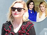 Kirsten Dunst goes shopping at A.P.C. in Beverly Hills with a friend\nFeaturing: Kirsten Dunst\nWhere: Los Angeles, California, United States\nWhen: 05 Jun 2015\nCredit: WENN.com