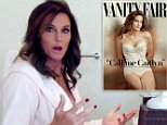 """5 June 2015 - Los Angeles - USA  **** STRICTLY NOT AVAILABLE FOR USA ***  Caitlyn Jenner shows off her make-up regime in brief trailer for new E! show I Am Cait. In the brief one minute clip Caitlyn is shown in a white dressing down sitting at a vanity desk applying her make-up. She reveals as she puts on lipstick: """"You start learning the kind of the pressure that women are under all the time about their appearance. A couple of weeks ago, actually a professional came in and did my makeup. What a difference!"""" Also in the clip, she ventures outside in the car, fully made up as Caitlyn, saying: """"'Isn't it great that someday you'll be normal - just blend into society? Put it this way: I'm the new normal."""" The eight part documentary will premiere on the E! network on July 26, 2015.   XPOSURE PHOTOS DOES NOT CLAIM ANY COPYRIGHT OR LICENSE IN THE ATTACHED MATERIAL. ANY DOWNLOADING FEES CHARGED BY XPOSURE ARE FOR XPOSURE'S SERVICES ONLY, AND DO NOT, NOR ARE THEY INTENDED TO, CONVEY TO THE USE"""