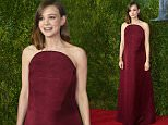 NEW YORK, NY - JUNE 07:  Carey Mulligan attends the 2015 Tony Awards  at Radio City Music Hall on June 7, 2015 in New York City.  (Photo by Dimitrios Kambouris/Getty Images for Tony Awards Productions)