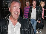 Picture Shows: James May, Jeremy Clarkson, Phillipa Sage  June 07, 2015    **VIDEO Also Available**    British TV Presenters Jeremy Clarkson and James May pictured arriving back in London from Sheffield via Kings Cross.    Jeremy's close friend Phillipa Sage also accompanied them.     It's been speculated that Chris Evans is secretly filming for 'Top Gear' in place of Jeremy. While there are also rumours of the BBC is making a shock U-Turn and bringing Jeremy back to the hit BBC show.    Exclusive - All Round  WORLDWIDE RIGHTS  Pictures by : FameFlynet UK © 2015  Tel : +44 (0)20 3551 5049  Email : info@fameflynet.uk.com