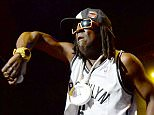 LAS VEGAS, NV - JUNE 06:  Rapper Flavor Flav of Public Enemy performs at The Joint inside the Hard Rock Hotel & Casino on June 6, 2015 in Las Vegas, Nevada.  (Photo by Ethan Miller/Getty Images)