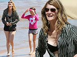 Picture Shows: Laura Dern, Jaya Harper  June 08, 2015    **Min £150 Web/Online Set Usage Fee**    'Wild' star Laura Dern and her daughter Jaya spend another day on the beach in Maui, Hawaii.     The actress was all smiles while she and her daughter enjoyed a day of paddle-boarding.    **Min £150 Web/Online Set Usage Fee**    Exclusive - All Round  UK RIGHTS ONLY    Pictures by : FameFlynet UK © 2015  Tel : +44 (0)20 3551 5049  Email : info@fameflynet.uk.com