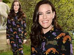 NEW YORK, NY - JUNE 08:  Liv Tyler attends the Stella McCartney Spring 2016 Resort Presentation on June 8, 2015 in New York City.  (Photo by Kevin Mazur/Getty Images)