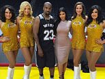 kimkardashianThank you Staples Center for the most amazing birthday party for Kanye!