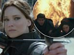 OFFICIAL: BRAND NEW Trailer For 'Hunger Games: Mockingjay Part 2'\nLionsgateFilmsUK \nLionsgateFilmsUK\nSubscribe42,247\nAdd to   Share  More 279 views\n 56  0\nShareEmbedEmail\n            \n\n  Start at:  \n\nPublished on 9 Jun 2015\nThe Worldwide phenomenon returns to cinemas this November - here's our brand new trailer.\nCategory\nFilm & Animation\nLicence\nStandard YouTube Licence
