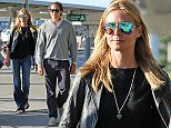 EXCLUSIVE: Heidi Klum and Vito Schnabel touch down at JFK airport in New York after arriving from St. Barths  Pictured: heidi klum, vito schnabel Ref: SPL1047278  070615   EXCLUSIVE Picture by: Turgeon-Rocke /Splash News  Splash News and Pictures Los Angeles: 310-821-2666 New York: 212-619-2666 London: 870-934-2666 photodesk@splashnews.com