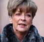 Coronation Street actress Anne Kirkbride, who played Deirdre Barlow, has died after a short illness, her husband David Beckett said.   PRESS ASSOCIATION Photo. Issue date: Monday January 19, 2015. See PA story DEATH Kirkbride. Photo credit should read: Peter Byrne/PA Wire.  File photo dated 29/01/14.