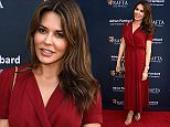 LOS ANGELES, CA - JUNE 07:  Actress Danielle Lineker attends BAFTA LA Garden Party at the British Consul-General's residence in Hancock Park on June 7, 2015 in Los Angeles, California.  (Photo by Frazer Harrison/Getty Images)