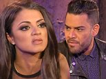 file names: DM_Shahs_of_Sunset...\nHOLLYWOOD, CA: June 8, 2015 ¿ Shahs of Sunset\nAndy Sohen sits down with the group for the first time since the season finale in Thailand. GG and Mike discuss the rumor that divided the group. MJ and Asa face-off over Reza's bachelor party. Reza reveals the status of this relationship with Adam.\nFollows a group of affluent young Persian-American friends who juggle their flamboyant, fast-paced L.A. lifestyles with the demands of their families and traditions. \n