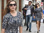 Picture Shows: Jeremy Parisis, Kelly Brook  June 08, 2015    **Min £150 Web/Online Set Usage Fee**    British Actress Kelly Brook and boyfriend Jeremy Parisis are seen out and about in London, England.      The Brit recently announced she was back at work on a yet to be announced project, after her US sitcom 'One Big Happy' was cancelled after one series.    **Min £150 Web/Online Set Usage Fee**    Exclusive - All Round  WORLDWIDE RIGHTS    Pictures by : FameFlynet UK © 2015  Tel : +44 (0)20 3551 5049  Email : info@fameflynet.uk.com