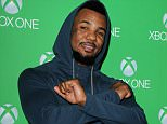 Mandatory Credit: Photo by Startraks Photo/REX_Shutterstock (3385745bs).. Jayceon Terrell Taylor, The Game.. Xbox One official launch celebration, Los Angeles, America - 21 Nov 2013.. ..
