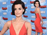 """June 8, 2015 Hollywood, Ca.\nJaimie Alexander\nHBO's """"The Brink"""" Los Angeles Premiere held at the Paramount Theatre.\nThe Brink begins it's ten-episode season Sunday, June 2st.\n© Chase Rollins / AFF-USA.COM"""