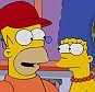 Mandatory credit: TM & copyright 20th Century Fox No Merchandising. Editorial Use Only No Book or TV usage without prior permission from Rex... Mandatory Credit: Photo by Everett/REX_Shutterstock (4379560c).. The Simpsons, Homer Simpson, Marge Simpson, 'Bart's New Friend' (Season 26, Ep. 2611).. 'The Simpsons' TV series - Jan 2015.. ..