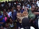 ADEBAYOR INSTAGRAM PICTURE - e_adebayor 20 hours ago SEA, I cannot describe the feeling I have every time I go home and visit my people. It was a blessing to connect with the people of Aneho the other day. ?? Je ne peux pas décrire le sentiment que j'ai à chaque fois que je vais visiter mes gens. Je me sens bénis de connecter ainsi avec mes gars d'Aneho l'autre jour. #GodFirst #lifesgood