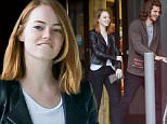EXCLUSIVE: Emma Stone and Andrew Garfield seen grocery shopping in Los Angeles, California.\n\nPictured: Emma Stone and Andrew Garfield\nRef: SPL1048927  080615   EXCLUSIVE\nPicture by: Splash News\n\nSplash News and Pictures\nLos Angeles: 310-821-2666\nNew York: 212-619-2666\nLondon: 870-934-2666\nphotodesk@splashnews.com\n
