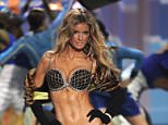 NEW YORK - NOVEMBER 19:  Model Marisa Miller attends the Victoria's Secret fashion show at The Armory on November 19, 2009 in New York City.  (Photo by Jason Kempin/Getty Images) *** Local Caption *** Marisa Miller