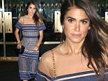 "Picture Shows: Nikki Reed  June 09, 2015\n \n Celebrities visit NBC studios for an appearance on the ""Today"" show in New York City, New York.\n \n Non-Exclusive\n UK RIGHTS ONLY\n \n Pictures by : FameFlynet UK © 2015\n Tel : +44 (0)20 3551 5049\n Email : info@fameflynet.uk.com"