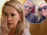 On the season ten premiere episode, titled ¿Under Construction¿ Vicki shares big news that her boyfriend, Brooks, is living with her. Also: Heather focuses on building her dream home; Shannon and David work on repairing their broken marriage; and new housewife Meghan King Edmonds is introduced with her husband, baseball player Jim Edmonds. With Vicki Gunvalson, Tamra Judge, Heather Dubrow, Shannon Beador, Lizzie Rovsek