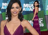NASHVILLE, TN - JUNE 10:  Jenna Dewan-Tatum attends the 2015 CMT Music awards at the Bridgestone Arena on June 10, 2015 in Nashville, Tennessee.  (Photo by Larry Busacca/Getty Images)