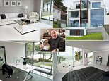 BNPS.co.uk (01202 558833)\nPic: Phil Yeomans/BNPS\nSolaris - £4 million property bought by Harry Redknapp.\nSoccer boss Harry Redknapp, who quit his last job due to his dodgy knees, has bought a new £4 million seaside mansion - that has a lift to help him get between its four floors.\nAnd the 69-year-old, who has a wheeler-dealer reputation in the football transfer market, has got another shrewd deal as the state-of-the-art home was once up for sale for £9.5 million.\nMr Redknapp currently lives with wife Sandra in a huge £8 million mansion which is located at the entrance of busy Poole Harbour on the exclusive Sandbanks peninsula.