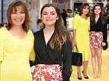 11th June 2015\\n\\nMinions 3D - world film premiere held at Odeon Leicester Square, 24-26 Leicester Square, London.\\n\\nHere: Lorraine Kelly\\n\\nCredit: Justin Goff/Goffphotos.com