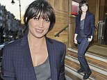Picture Shows: Daisy Lowe  June 11, 2015: June 10, 2015    Celebrities attend the launch of the new Louis Vuitton handbag in London, England.    Non Exclusive  WORLDWIDE RIGHTS    Pictures by : FameFlynet UK © 2015  Tel : +44 (0)20 3551 5049  Email : info@fameflynet.uk.com