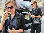 eURN: AD*172199345  Headline: Pregnant Carey Mulligan spotted out and about in New York City Caption: Pregnant Carey Mulligan spotted arriving at the 'Skylight' Broadway Play in New York City.\n\nPictured: Carey Mulligan\nRef: SPL1051669  110615  \nPicture by: Felipe Ramales / Splash News\n\nSplash News and Pictures\nLos Angeles: 310-821-2666\nNew York: 212-619-2666\nLondon: 870-934-2666\nphotodesk@splashnews.com\n Photographer: Felipe Ramales / Splash News\n Loaded on 11/06/2015 at 23:40 Copyright: Splash News Provider: Felipe Ramales / Splash News  Properties: RGB JPEG Image (25313K 3344K 7.6:1) 2400w x 3600h at 300 x 300 dpi  Routing: DM News : News (EmailIn) DM Online : Online Previews (Miscellaneous), CMS Out (Miscellaneous), LA Basket (Miscellaneous)  Parking: