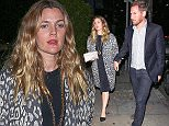 Drew Barrymore & Husband Will Kopelman leaving Giorgio Baldi Restaurant in Santa Monica on Wednesday Evening \nMaciel/x17online.com June 10th 2015\nOK FOR WEB SITE USAGE\nAny queries call X17 UK Office /0034 966 713 949/926 \nAlasdair 0034 630576519 \nGary 0034 686421720\nLynne 0034 611100011
