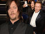 NASHVILLE, TN - JUNE 10:  Actor Norman Reedus attends the 2015 CMT Music awards at the Bridgestone Arena on June 10, 2015 in Nashville, Tennessee.  (Photo by Larry Busacca/Getty Images)
