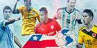 Copa America heyecanı başlıyor!