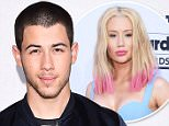 6 Jun 2015 - LONDON - UK....NICK JONAS ATTEND THE CAPITAL RADIO SUMMERTIME BALL 2015 AT WEMBLEY STADIUM.....BYLINE MUST READ: TIMMS/XPOSUREPHOTOS.COM....BYLINE MUST READ : XPOSUREPHOTOS.COM....***UK CLIENTS - PICTURES CONTAINING CHILDREN PLEASE PIXELATE FACE PRIOR TO PUBLICATION ***....**UK CLIENTS MUST CALL PRIOR TO TV OR ONLINE USAGE PLEASE TELEPHONE   44 208 344 2007 **