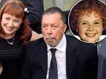 aileen quinn and tim curry