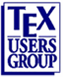 Institutional members of the TeX Users Group